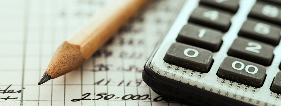 Calculating VAT Flat Rate Scheme changes
